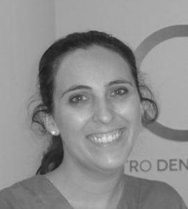 Dentista Mari Cruz Jara